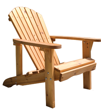 - 82100 Deluxe Stained Chair